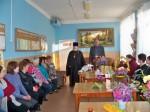 день учителя в Кавалерской школе №3